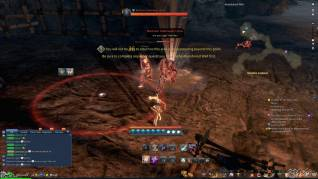 Blade & Soul review screenshot F2P5