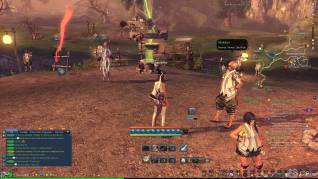 Blade & Soul review screenshot F2P6