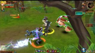 Clash of Avatar review screenshot F2p1