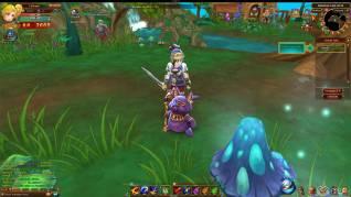 Clash of Avatar review screenshot F2p2