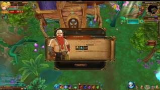 Clash of Avatar review screenshot F2p3
