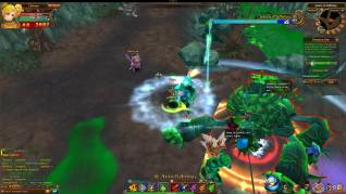 Clash of Avatar review screenshot F2p5