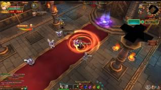 Clash of Avatar review screenshot F2p6
