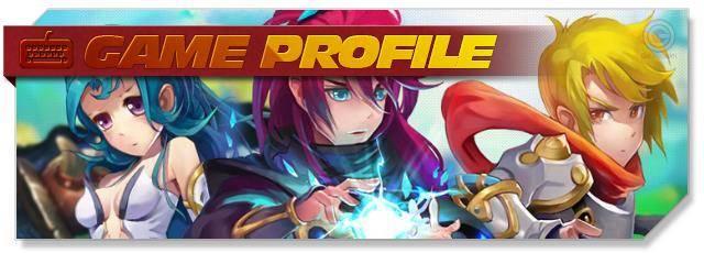 Clash of Avatars - Game Profile headlogo - EN