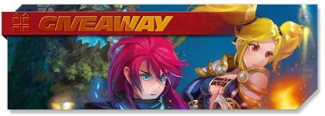 Clash of Avatars - Giveaway headlogo - EN