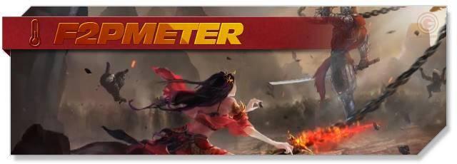 Conquer Online - F2PMeter headlogo - EN