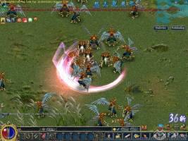 Conquer Online general screenshots F2P1