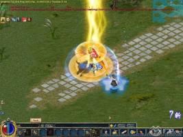 Conquer Online general screenshots F2P2