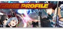 Cosmic League - Game Profile headlogo - EN