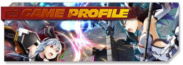 Cosmic League - Game Profile headlogo - EN