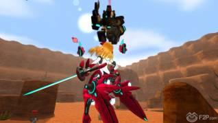 Cosmic League Profile screenshots F2P3