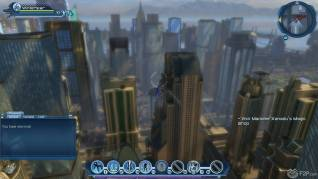 DC Universe Online Xbox one launch screenshots F2P1