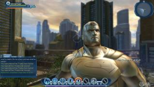 DC Universe Online Xbox one launch screenshots F2P2