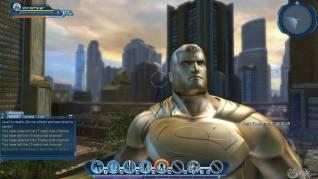 DC Universe Online Xbox one launch screenshots F2P2