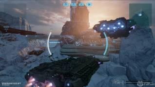 Dreadnought screenshot 5