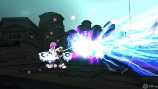 Elsword Raven Aisha Revamp screenshot F2P1