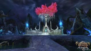 Forsaken World Awakening expansion launch screenshot F2P2