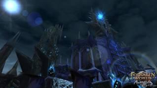 Forsaken World Awakening expansion launch screenshot F2P4