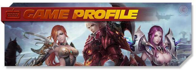 Guardians of Divinity - Game Profile headlogo - EN