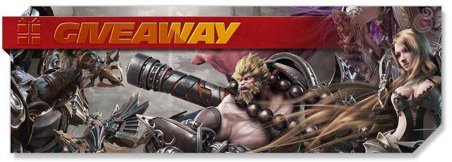 Guardians of Divinity - Giveaway headlogo - EN