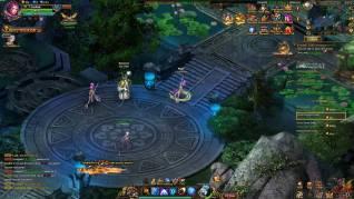 Guardians of Divinity Review Screenshot F2P1