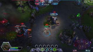 Heroes of the Storm general screenshots F2P1