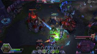 Heroes of the Storm general screenshots F2P4