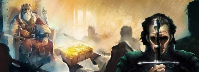 Khan Wars X artwork