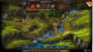 Khan Wars coins giveaway screenshots F2P4