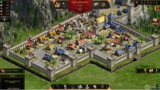 Legends of honor launch screenshots F2P1