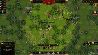 Legends of honor launch screenshots F2P3
