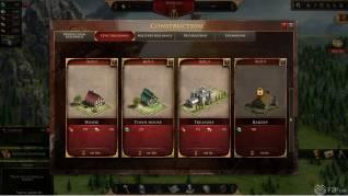 Legends of honor launch screenshots F2P4