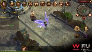 MU Origin general screenshots F2P2