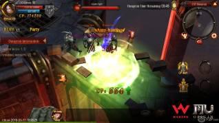 MU Origin general screenshots F2P4