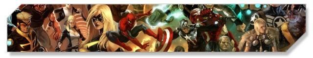 Marvel Heroes 2015 - news