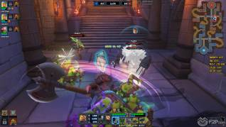 Orcs Must Die Unchained screenshots (11)