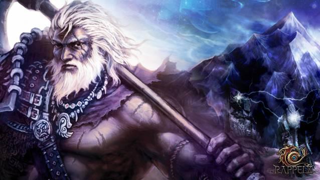 Rappelz Epic IX Part 3 artwork