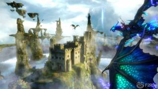 Riders of icarus screenshots F2P1