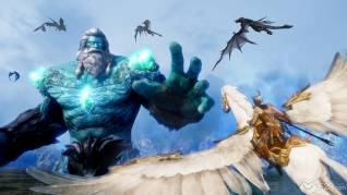 Riders of icarus screenshots F2P3