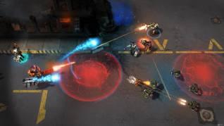 Shards of War general screenshot F2P1