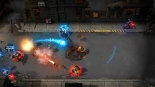 Shards of War general screenshot F2P2