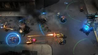 Shards of War general screenshot F2P3