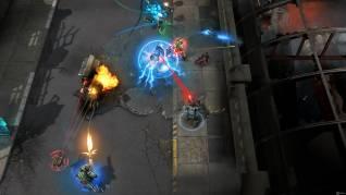 Shards of War general screenshot F2P4