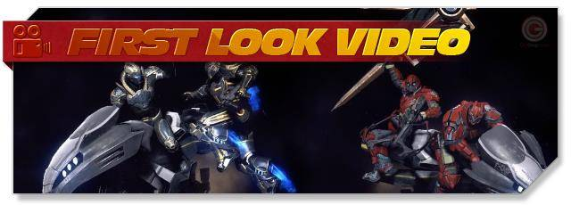 Tribes Ascend - First Look headlogo - EN