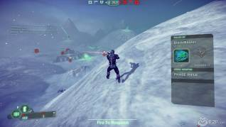 Tribes Ascend Review Screenshots F2P2