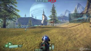 Tribes Ascend Review Screenshots F2P5