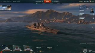 World of Warships Change about article screenshots F2P1