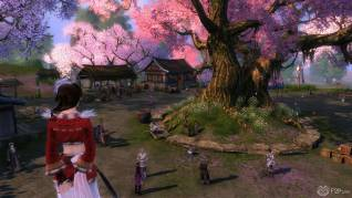 Age of Wulin chapter 8 expansion screenshots f2p 1