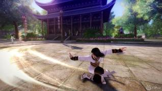 Age of Wulin chapter 8 expansion screenshots f2p 2