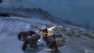Age of Wulin chapter 8 expansion screenshots f2p 4